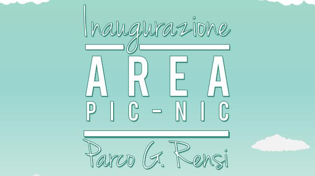 inaugurazione area picnic 17x24 35x50 minime