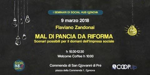 incontro Flaviano Zandonai