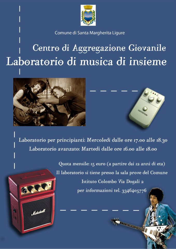 Laboratorio Musicale