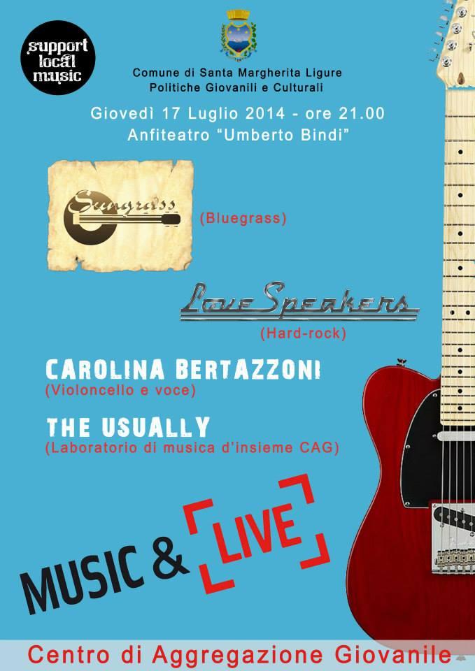 Music & Live