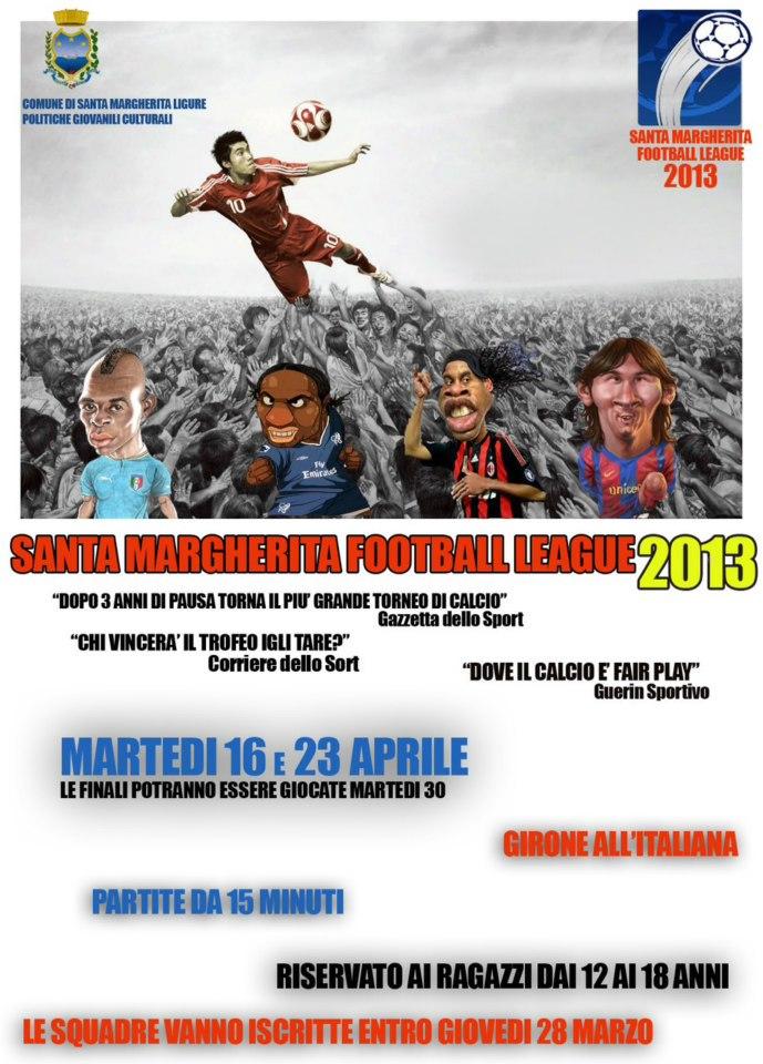 Santa Margherita Football League