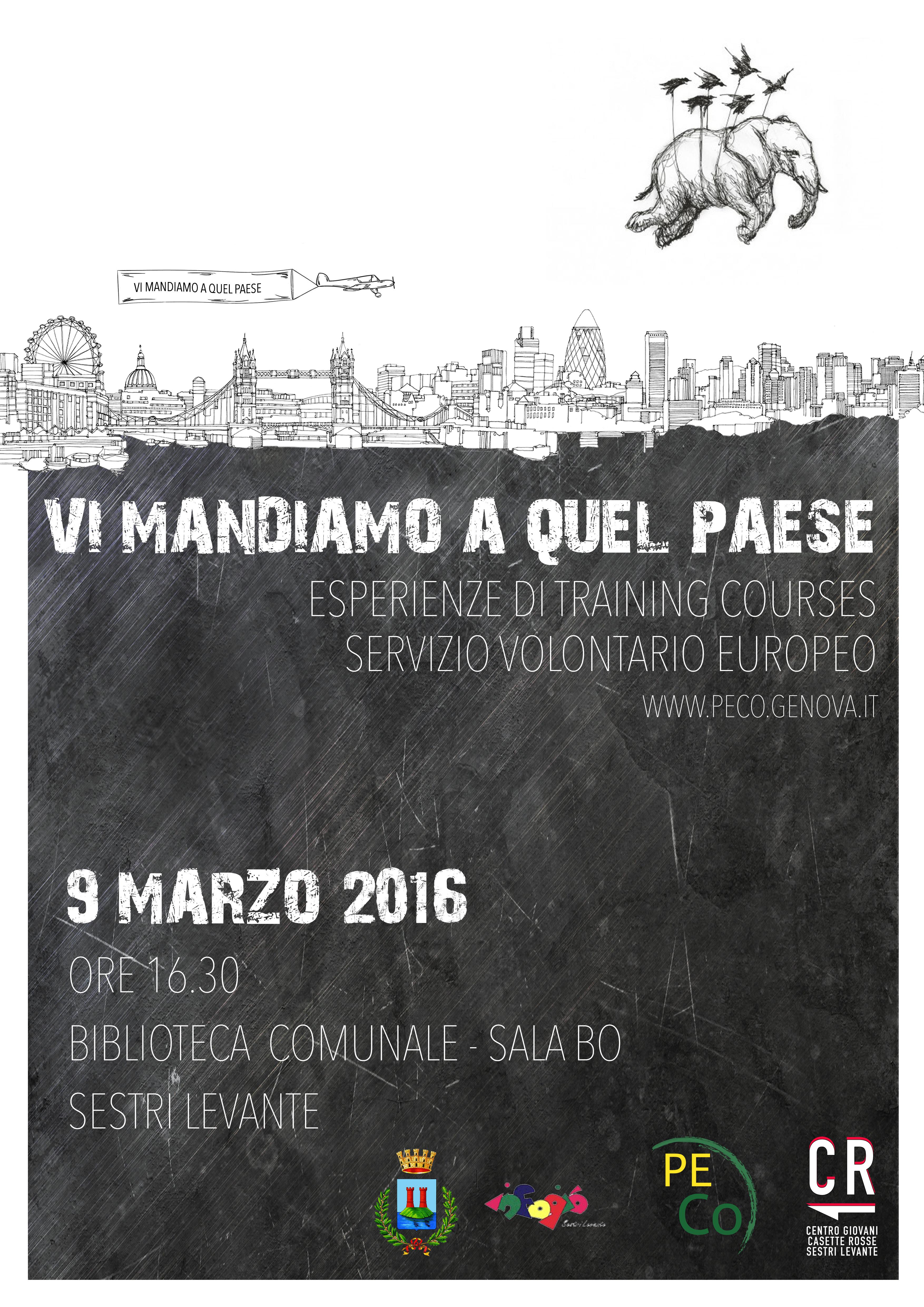 Seminari sulla mobilità e progettazione europea