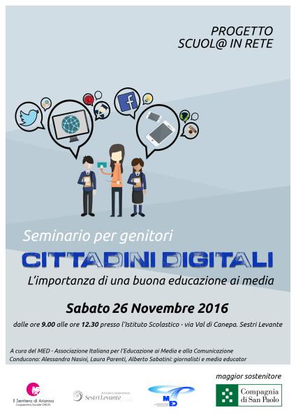 cittadini digitali