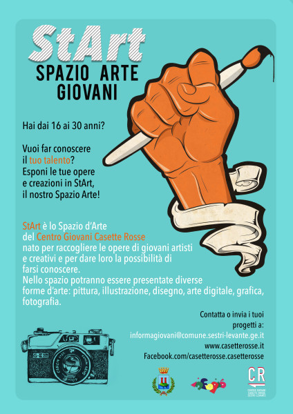 StArt - SpazioArte