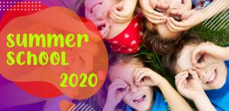 Summer School 2020